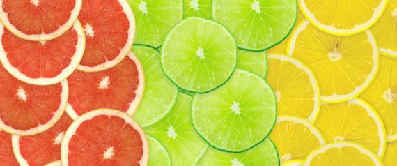 Citrus To Boost Energy
