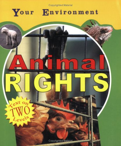 Animal's Rights Book