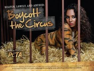 Bycott Circus