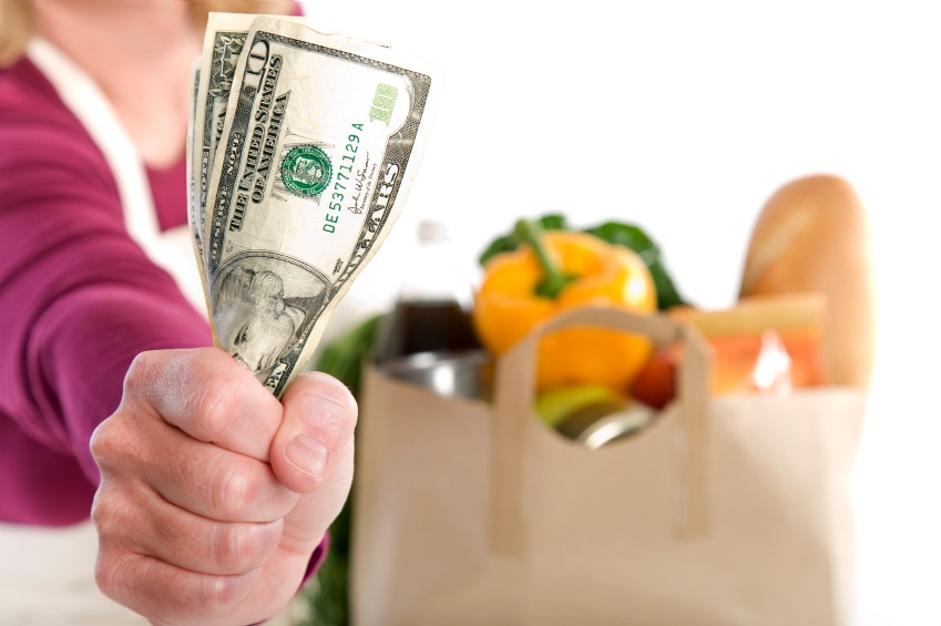 Lower your expenses in healthy foods