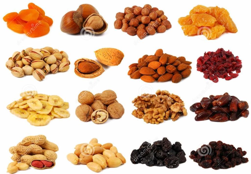 Iron Food List Vegetarian