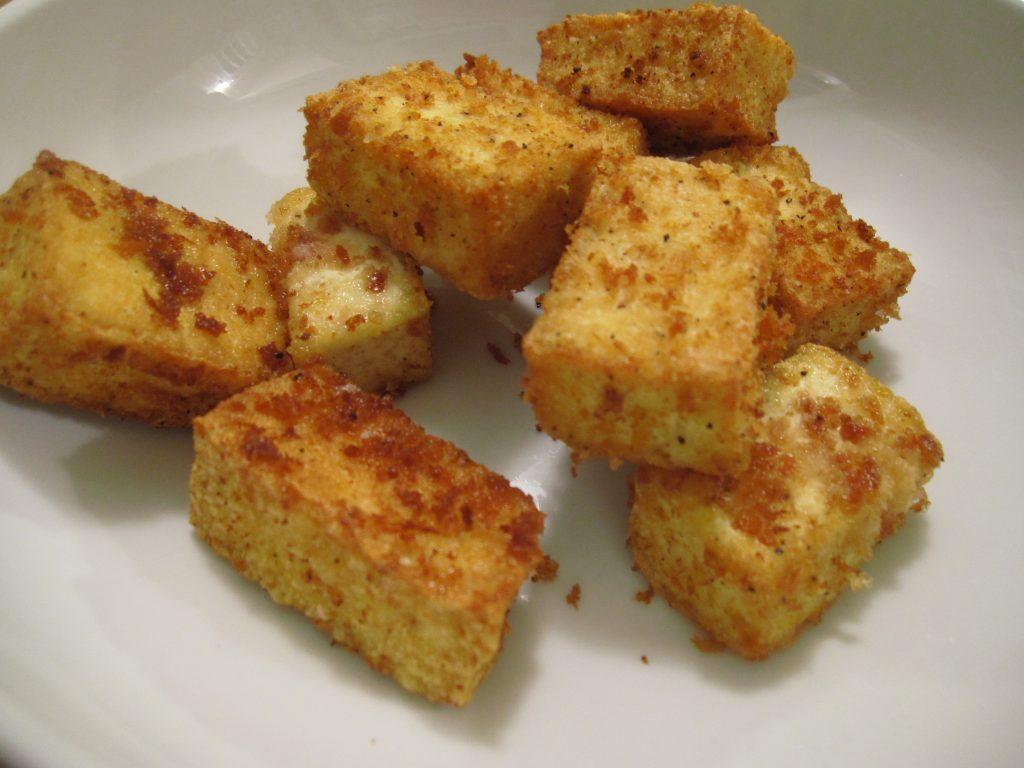 Tofu Slices