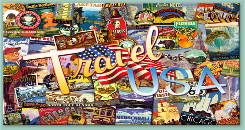 Travel USA