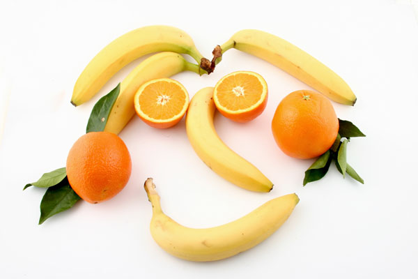 Vitamin D Fruits