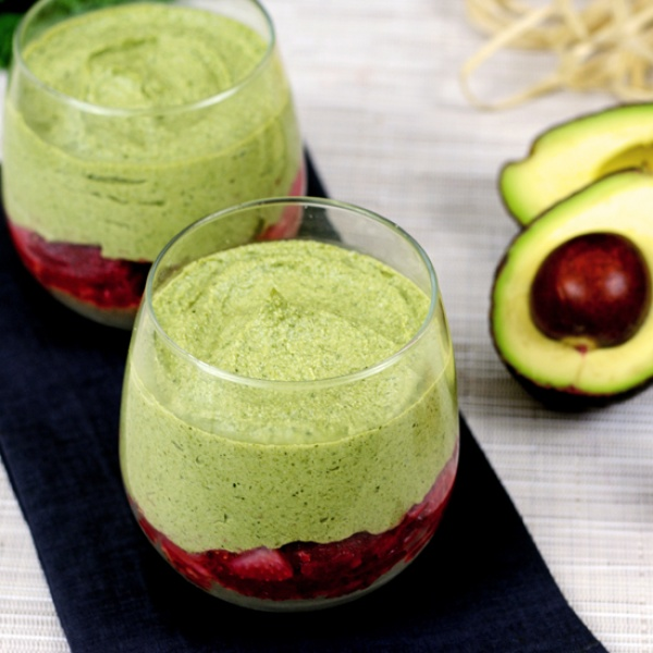 Avocado Juice