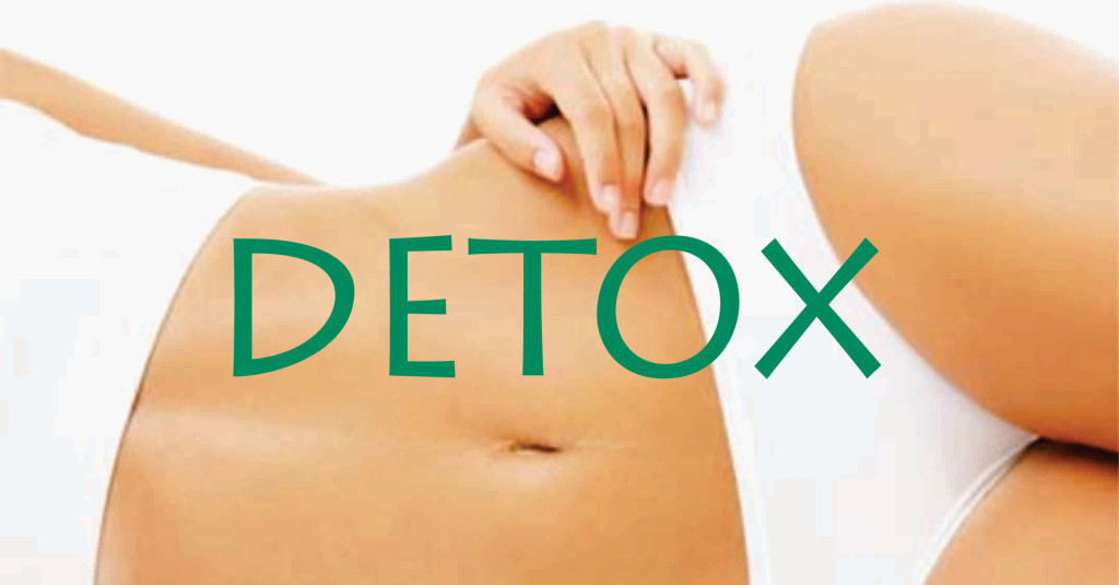 Detoxifies the Body