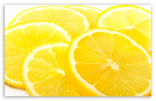 Lemon serves as a stimulant