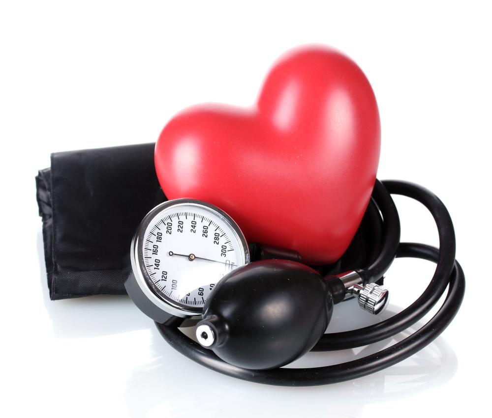 Lowers Blood Pressure