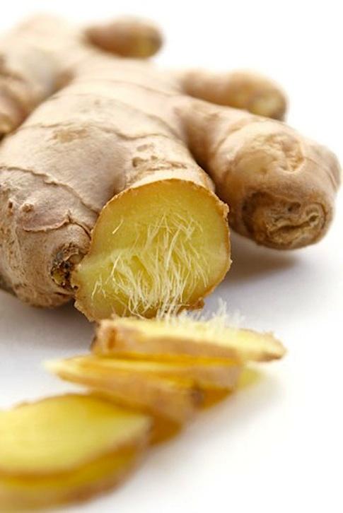 Spice Ginger