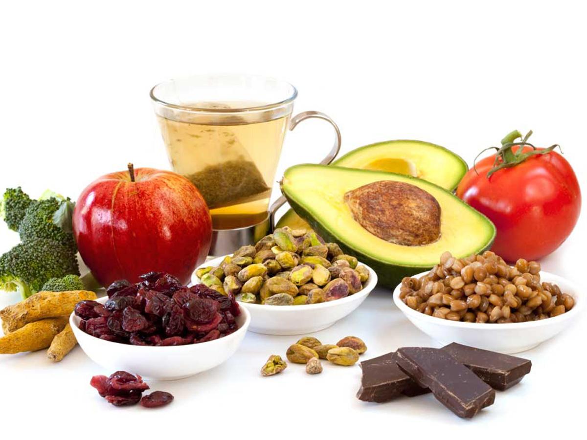 Whole Foods  Magnesium