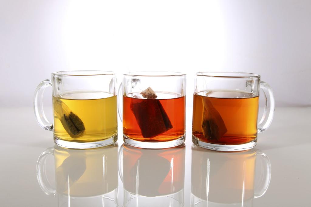 Have Herbal Teas