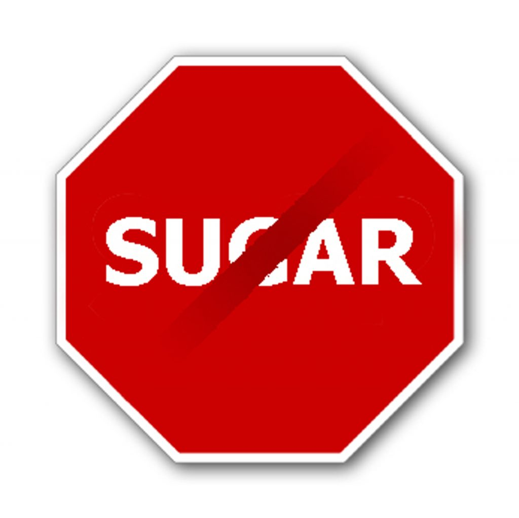 Stop-Sugar Cravings