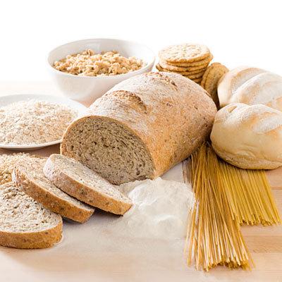 Whole Grain Over Wheat
