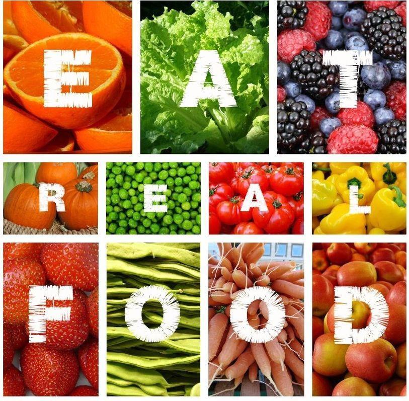 Eat-Organic-Food