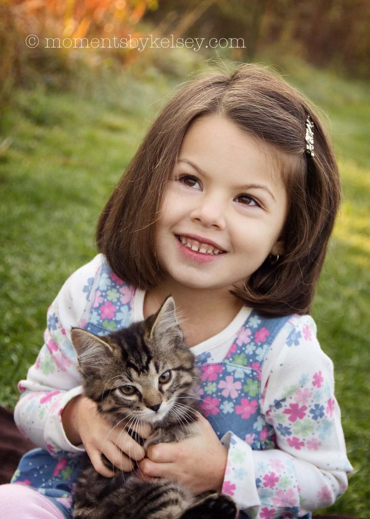 Kids-With-Pet
