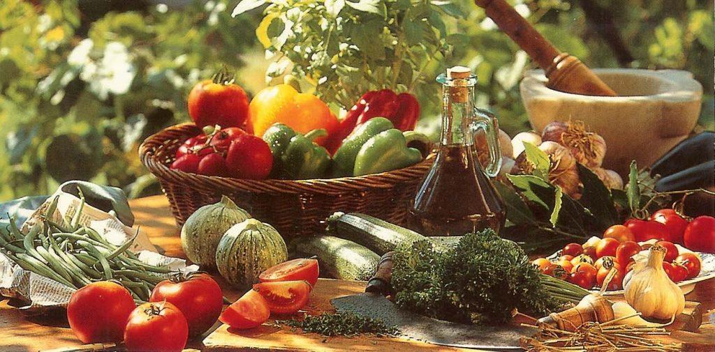 Safe Organic Foods