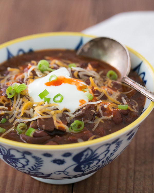 Slow-Cooked-Black-Bean-Chili