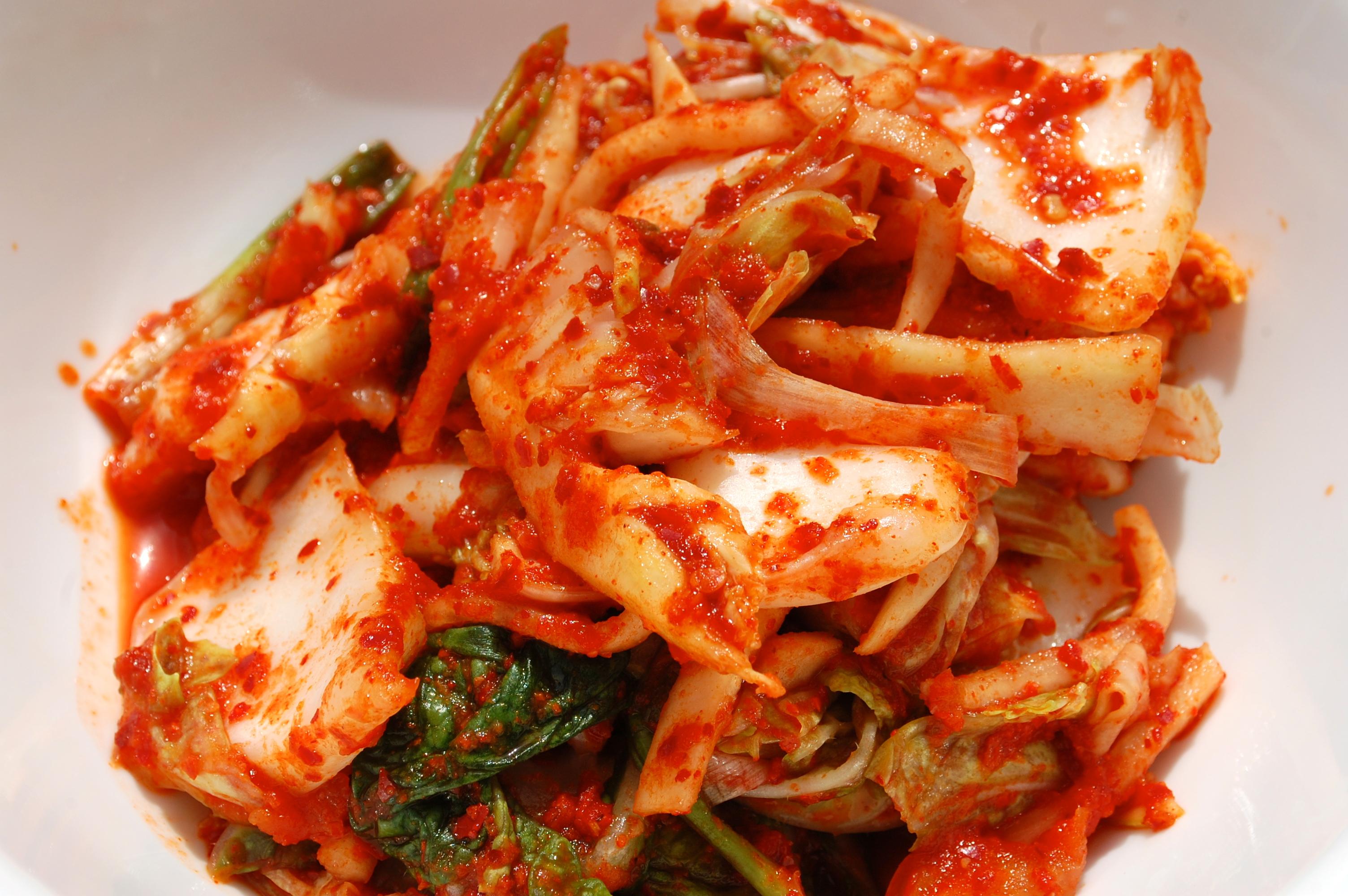 Мясо хе из свинины по-корейски рецепт