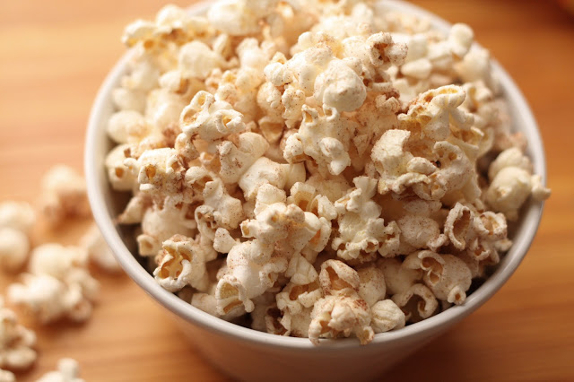Homemade-Popcorn