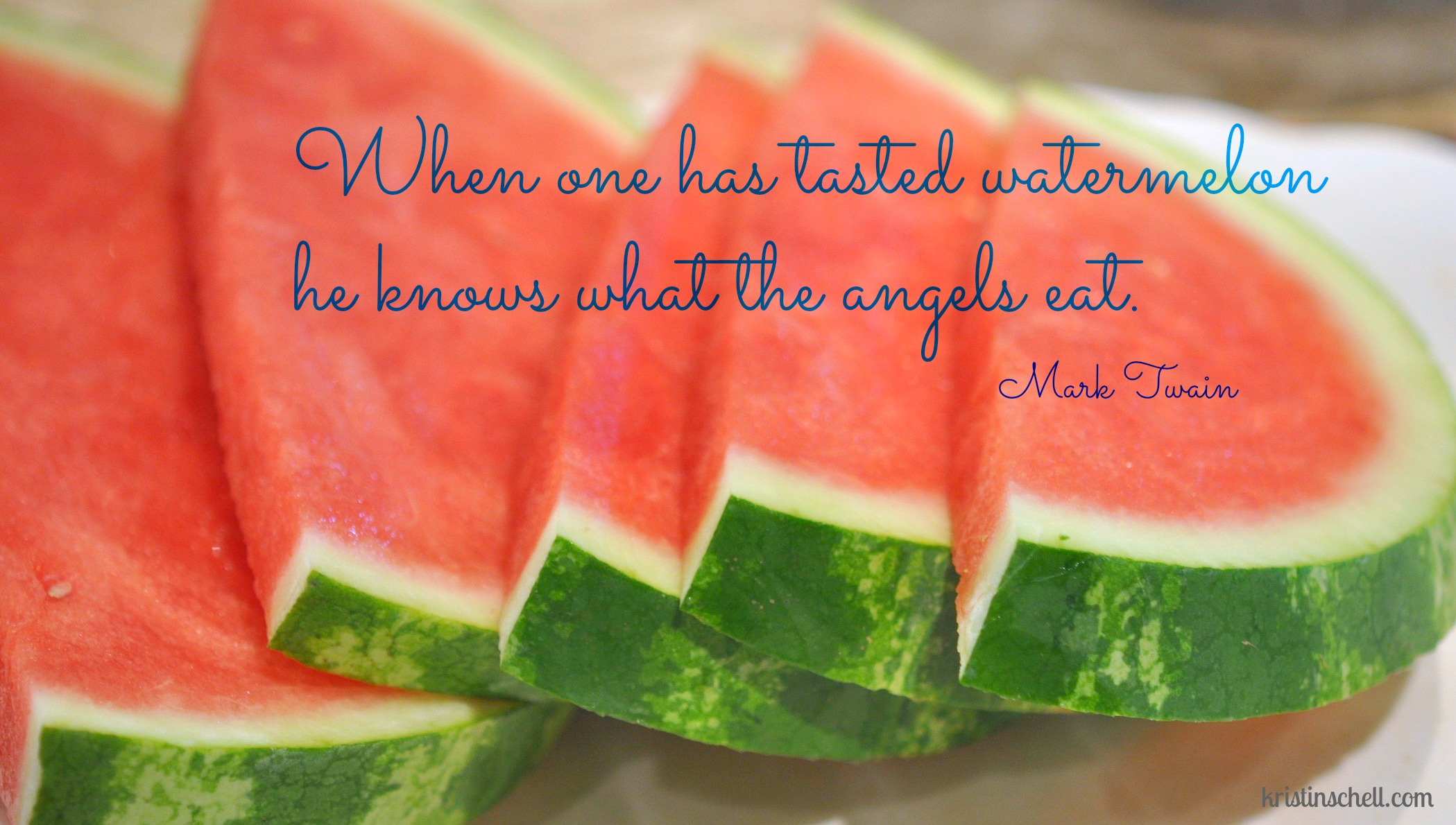 how to choose the best watermelon