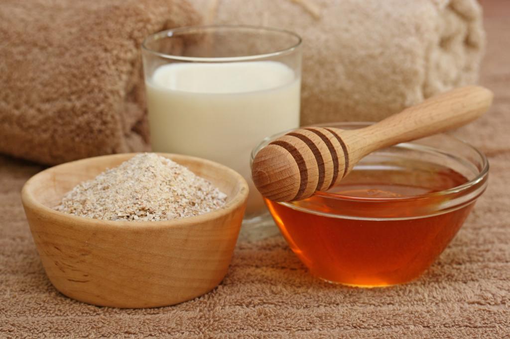 Oatmeal-Honey