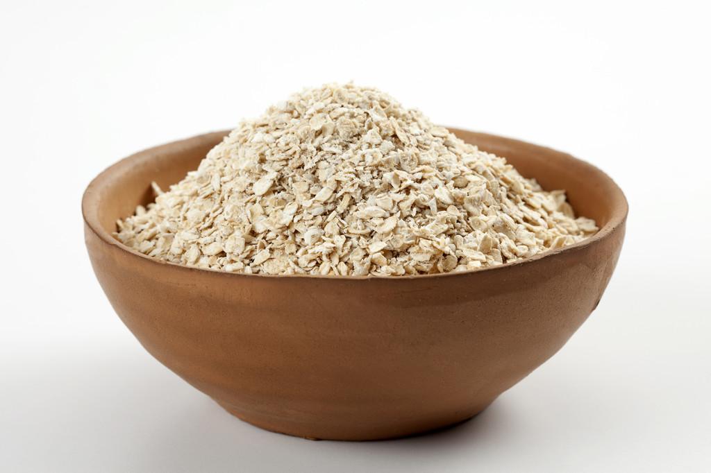 Oatmeal-recipes