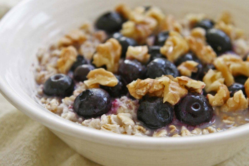 Oats-and-oatmeal