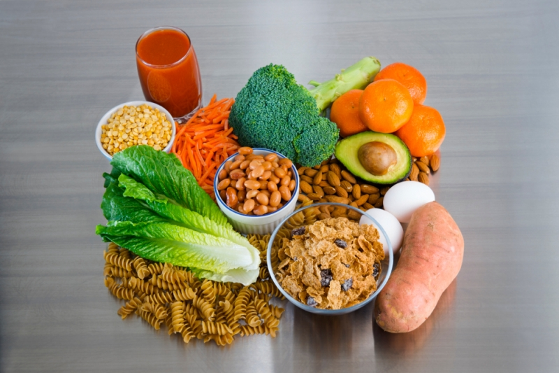 Zinc-Producing Foods