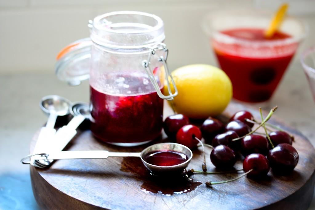 Cherries Juice