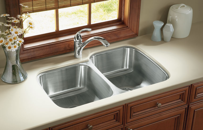 Stainless-sinks