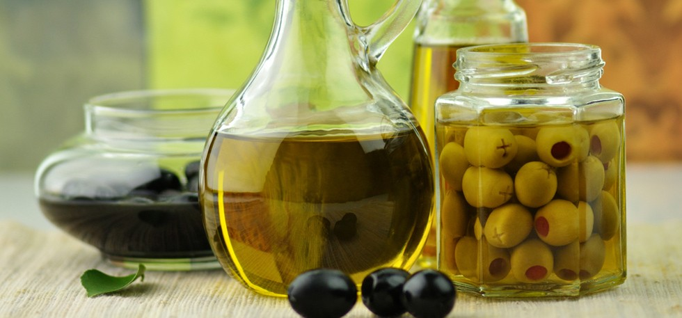 Uses-of-olive-oil