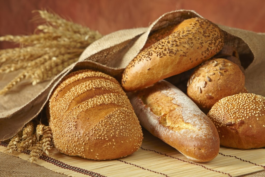 Eat the Right Amount of Carbs