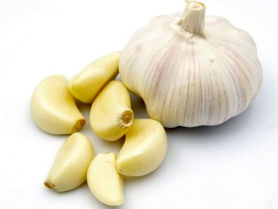 Munch Some Garlic