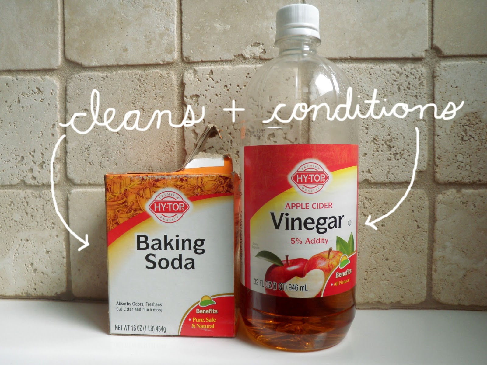 Baking soda is a very versatile staple product. In addition cleaning, people use baking soda in baking and to put out grease fires. Also, when mixed with water, it settles an upset stomach.
