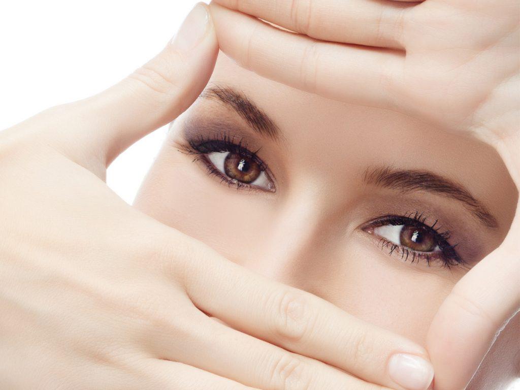 Celery Promotes Eye Health