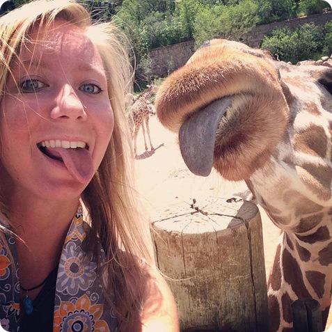 Giraffeeh