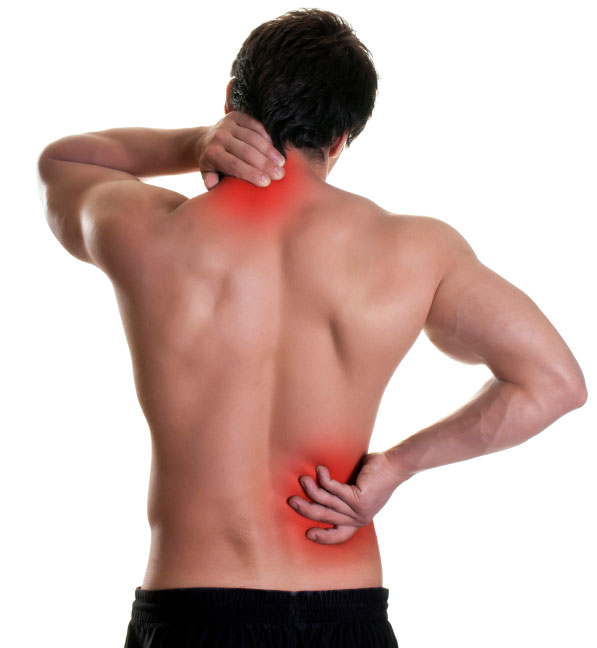 Parsley Relieves Pain and Ache