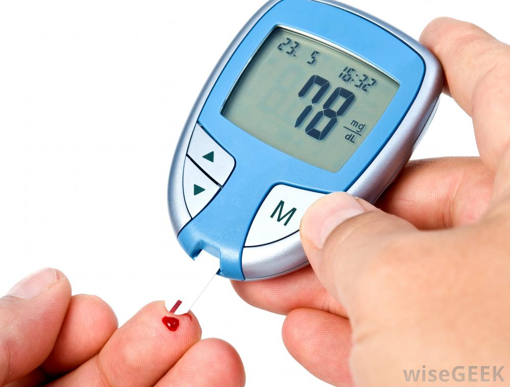Regulate Blood Sugar
