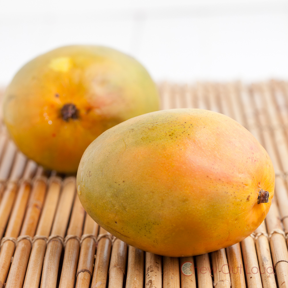 Tropical-mango