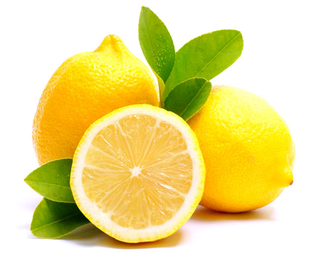 Lemon-Uses